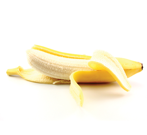 Bananas and apricots are both excellent sources of potassium