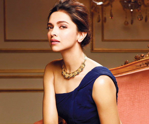 Deepika Padukone, talks about her latest releases