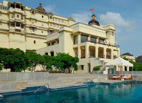 Devigarh by Lebua, Udaipur