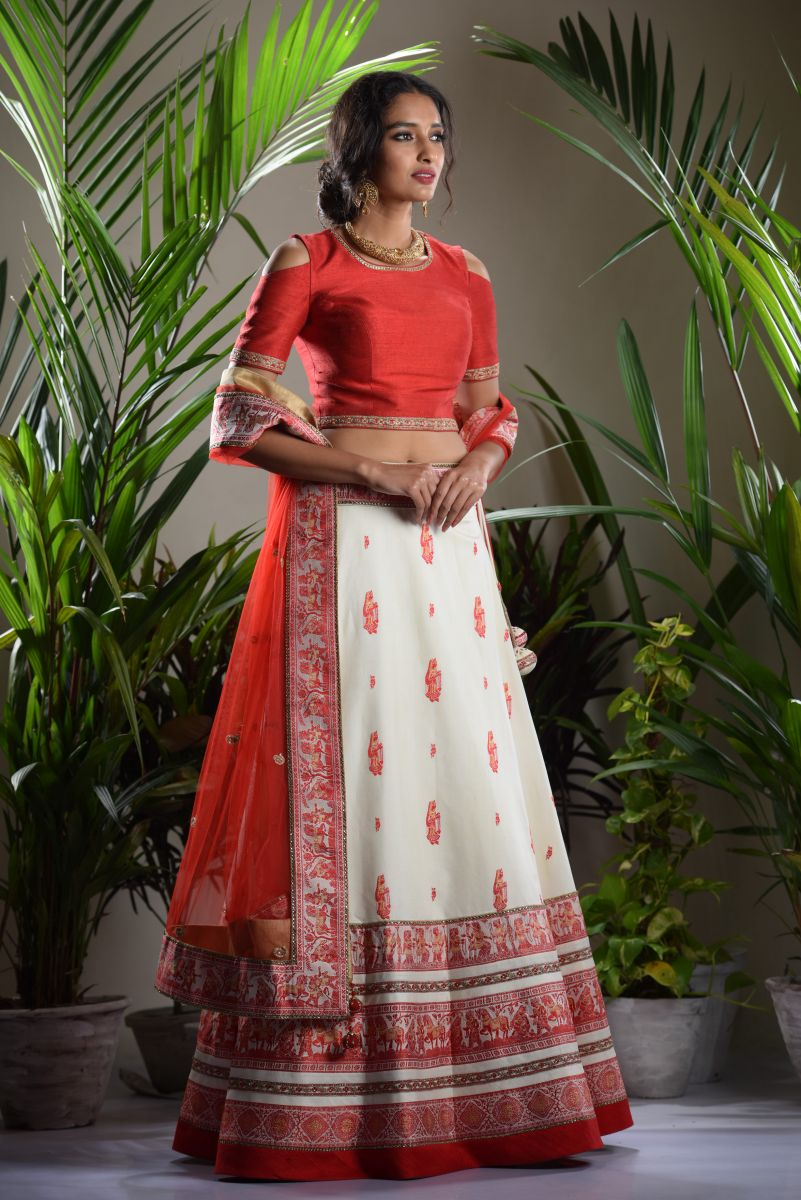 Festive Collection from Sumona Couture (2)
