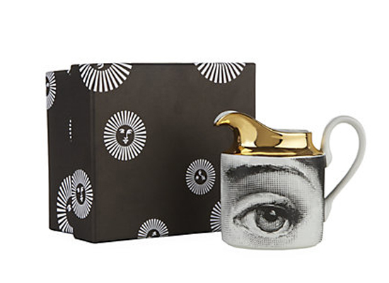 Fornasetti Themes And Variations Milk Jug
