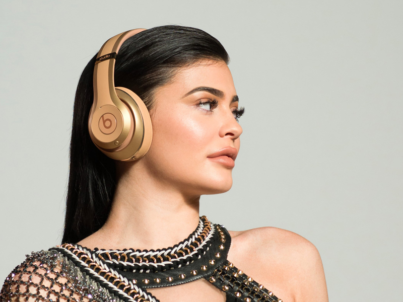 Kylie-Jenner-Fronts-The-New-Beats