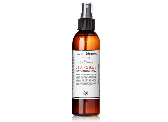 Lavett & Chin Sea Salt/Texturizing Mist