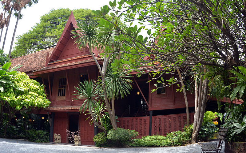 house of jim thompson
