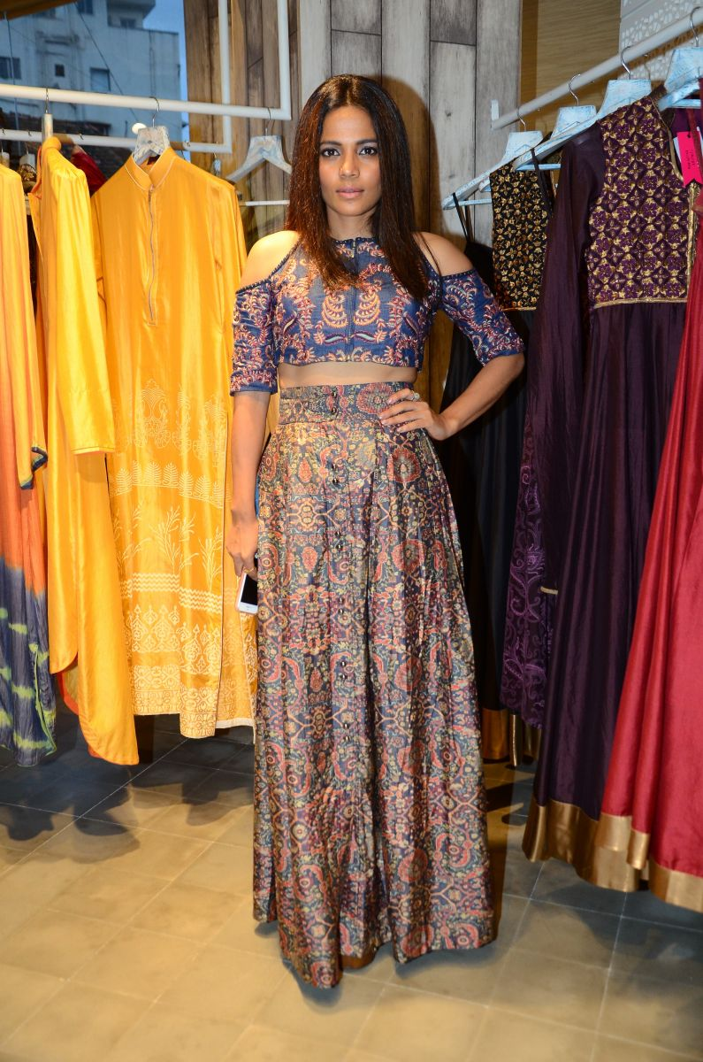 An Exquisite Preview By Shruti Sancheti at Kashish, Hughes Road