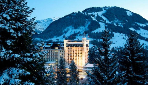 The-Gstaad Palace-Hotel