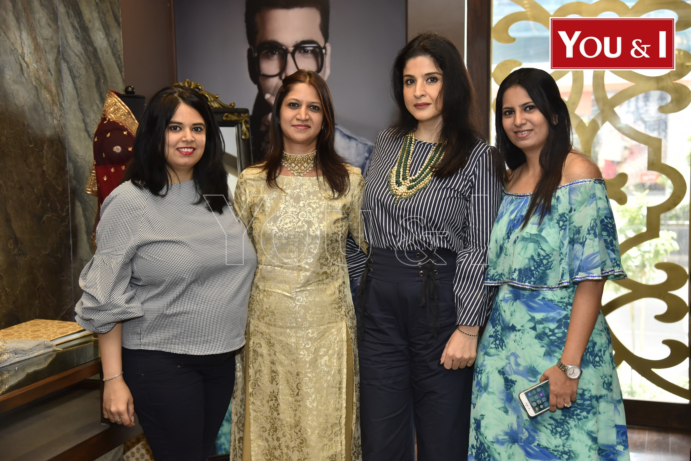Adaa By Fatima Preview Of Its Latest Designer Collection At Jubilee Hills Page 3 You I