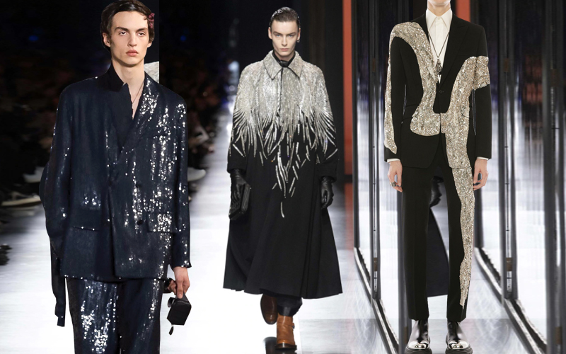 Menswear Beyond Trends