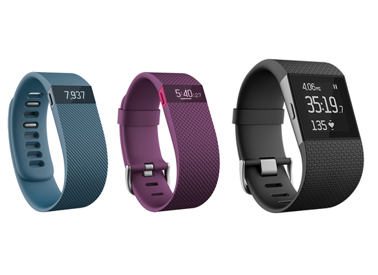Fitness tracker and wearable product maker Fitbit