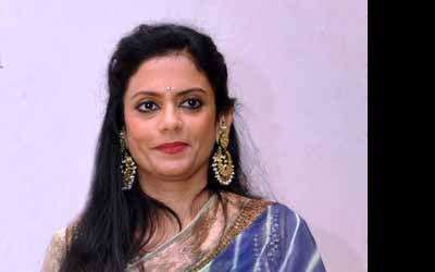 Princess Krishna Kumari