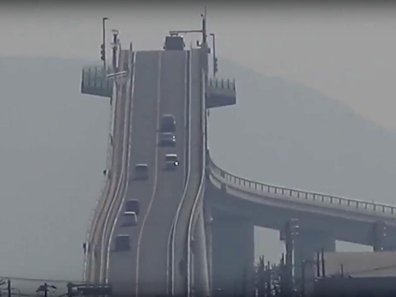 A-Roller-Coaster