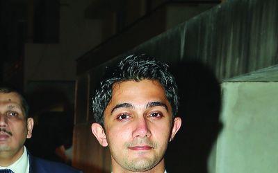 Aalim Javeri
