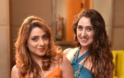 Alma Ranchal and Neena Singh