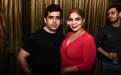 Amit and Mann Dua