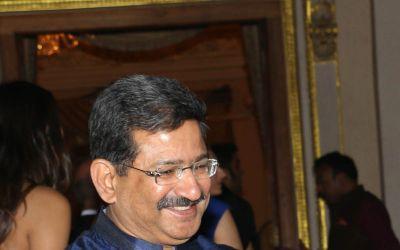 Anuraag Sharma