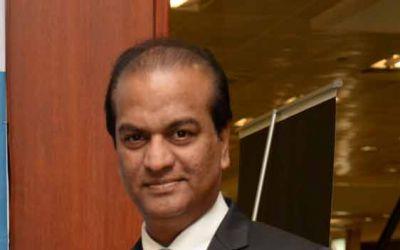 Dr Vijay Anand Reddy