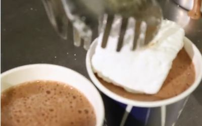 Hot-Chocolate-Topped
