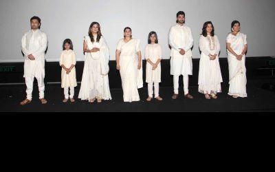 Hrudayantar-team