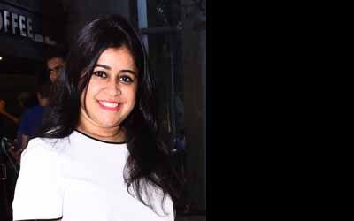 Jyothi Agarwal