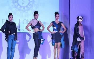 National Institute of Fashion Technology (NIFT) organised The Design Showcase