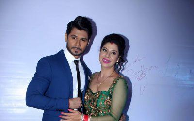 Sambhavna Seth and Avinash Dwivedi