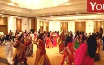 Sanskruti-Dandiya
