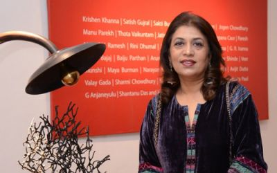 Sunaina Anand