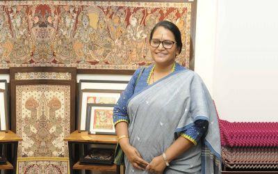 Sunitha M Bhagawat