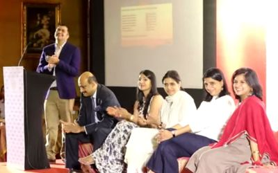 The Taj Group of Hotels hosted WeddingSutra Engage