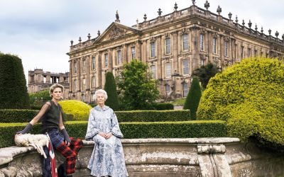 Gucci to participate in House Style: Five Centuries of Fashion exhibition at The Chatsworth House