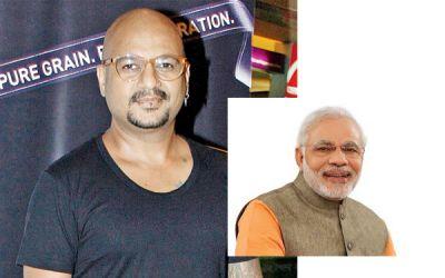 I'd like to style up Narendra Modi: Hairstylist Aalim Hakim