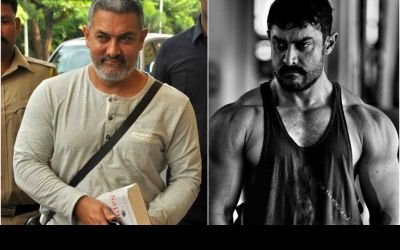 Outlook towards society changed after working with Aamir: 'Dangal' girls