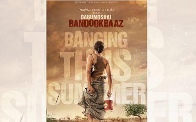 Babumoshai poster