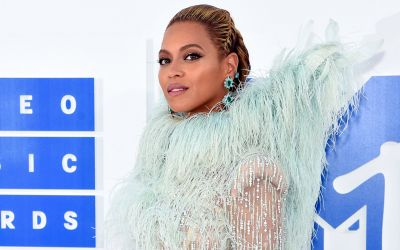 Beyoncé Knowles in lion king