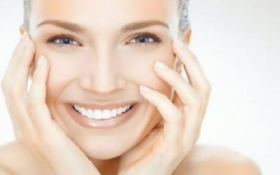 Change Your Diet For Glowing Skin