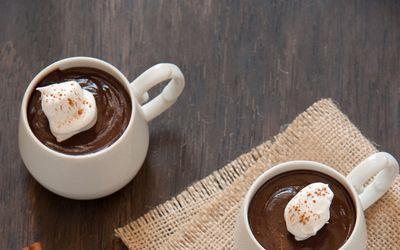 Get Cooking: Chocolate Pot De Crème