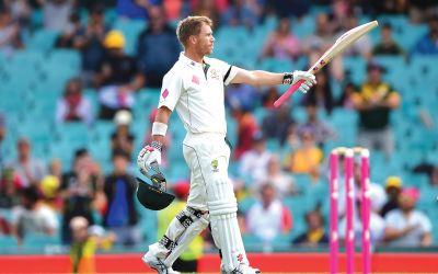 Bowling is crucial to beat India: David Warner