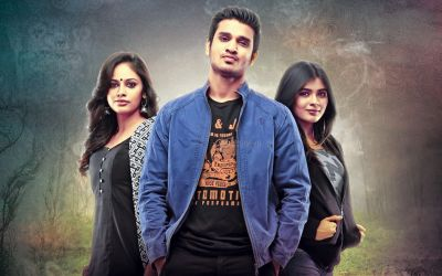 Ekkadiki Pothavu Chinnavada to be remade in Tamil and Hindi