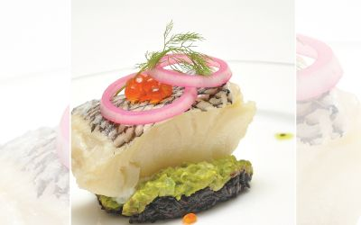 Chilean Sea Bass