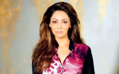 Gauri Khan Designs Nursery For Karan Johar's Twins