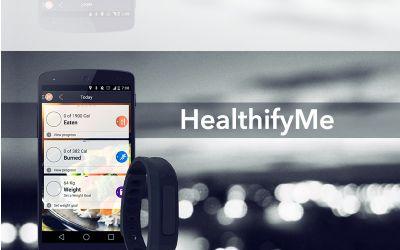 Healthify-me