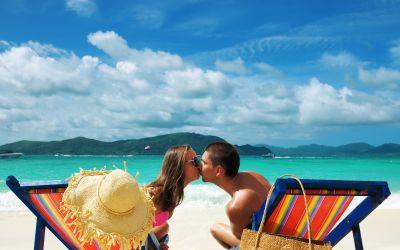 Honeymoon destinations to consider