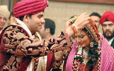 Indian Wedding Extravaganza
