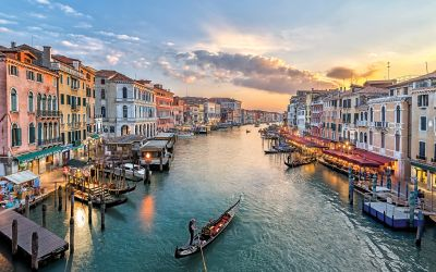 Italian-Trip