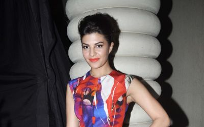 Jacqueline Fernandez In A Hindi Remake Of A Hollywood Film