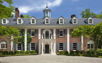 Jacqueline-Kennedy-Childhood-Home