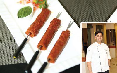 Kakori-Kebab