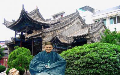 Li Ching-Yuen :Yuen: Secret To Longevity