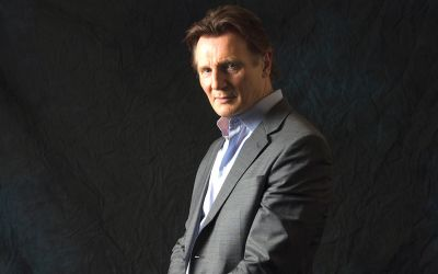 Today's generation prefers replacing to repairing: Liam Neeson