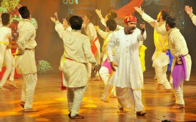 Mad Dance Company Presents 'Soul of India'